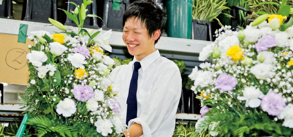小林 弘徳さん
